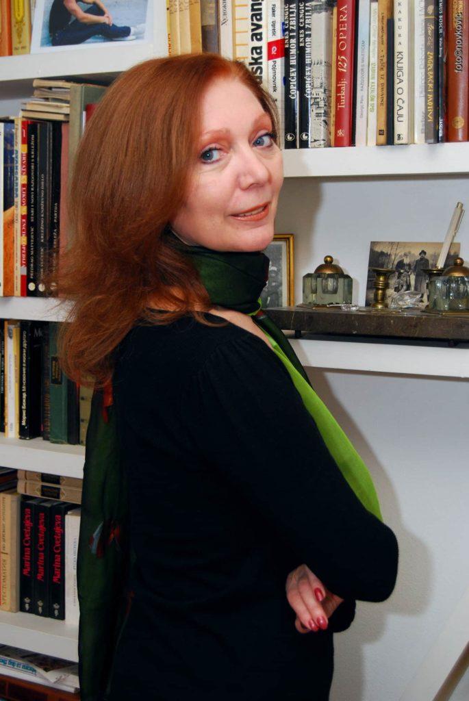 Ljiljana Gvozdenović